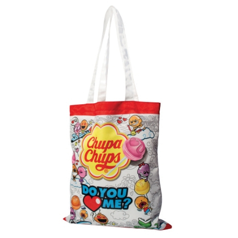 Tote bag promotionnel 180 gr ou 220 gr