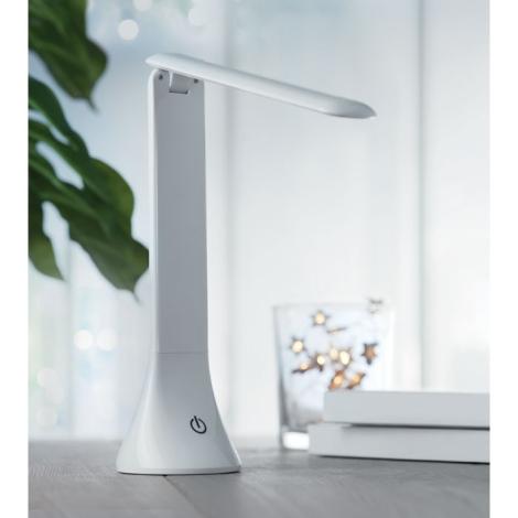 Lampe de table publicitaire et pliable - Elle