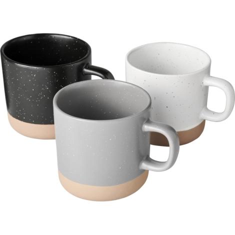 Mug en céramique publicitaire 360 ml - Pascal