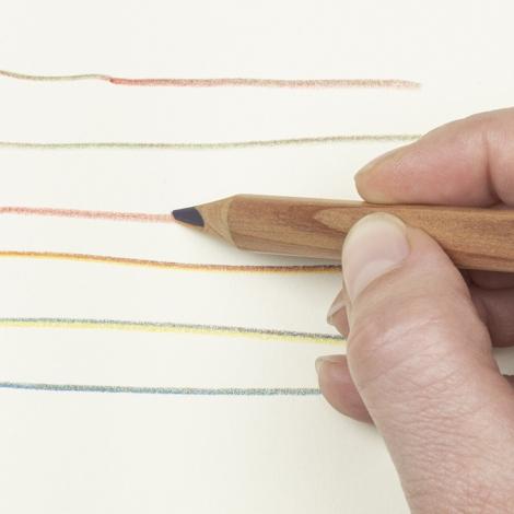 Crayon de couleur publicitaire - Pride