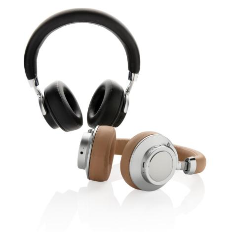 Casque audio publicitaire Bluetooth - Aria