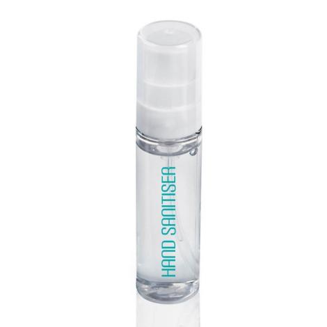 Spray publicitaire antibactérien sans rinçage 7.5 ml