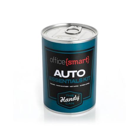 Kit publicitaire pour la voiture