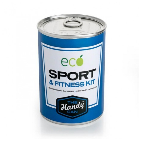 Kit publicitaire spécial sport et fitness