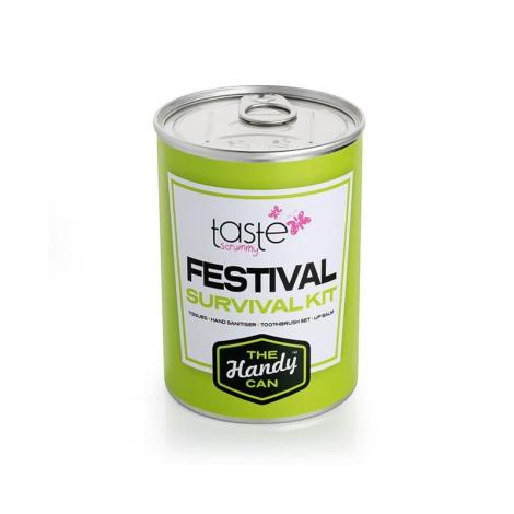 Kit publicitaire festival