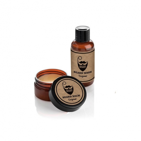 Shampoing promotionnel pour barbe 50 ml