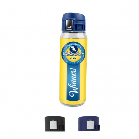 Bouteille publicitaire 500 ml - H2O SPORT