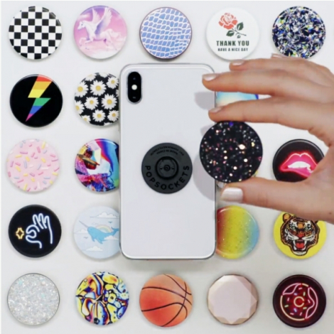 Grip et support interchangeables smartphone - PopSockets®