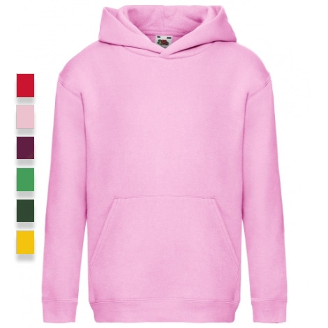 Sweat-shirt publicitaire pour enfant 280 gr - Premium
