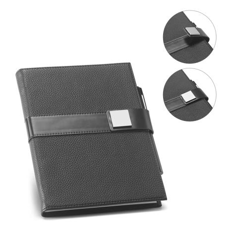 Bloc-notes publicitaire - EMPIRE Notebook