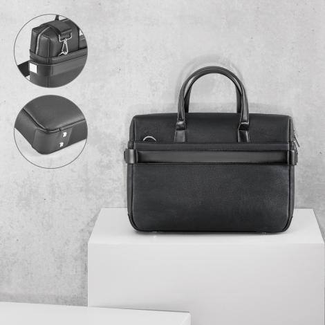 Sacoche publicitaire - EMPIRE Suitcase II
