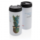 Mug isotherme promotionnel 350 ml - Metro