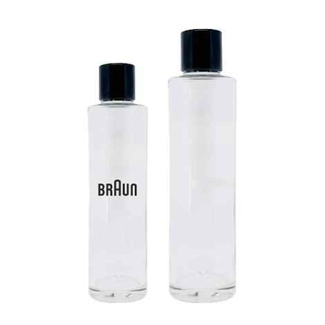 Bouteille en verre personnalisée 500 ou 700 ml - Bali