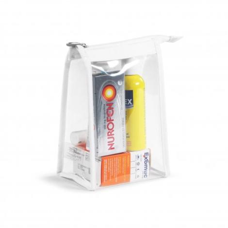 Trousse cosmétique personnalisable - Minclear