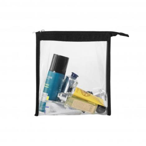 Trousse cosmétique publicitaire - Maxclear