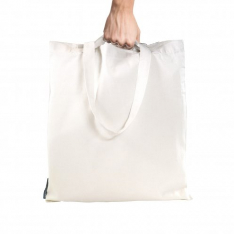 Sac shopping publicitaire - Biomixy