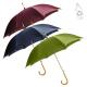 Parapluie de ville promotionnel - Woodtown
