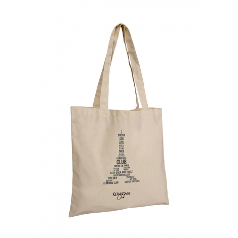 Sac shopping en coton personnalisable 220 gr - Mundra