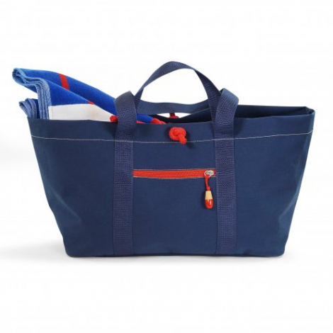 Sac fourre tout promotionnel - Citizen blue