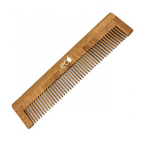 Peigne personnalisable en bambou