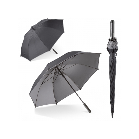 Parapluie double promotionnel 25""