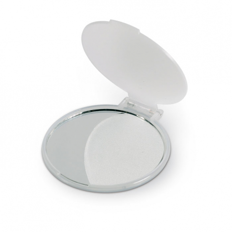 Miroir publicitaire - Mirate