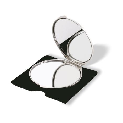 Miroir publicitaire - Soraia