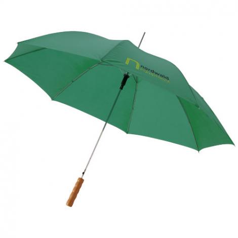 Parapluie automatique publicitaire - Lisa