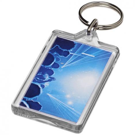 Porte-clés publicitaire - Luken