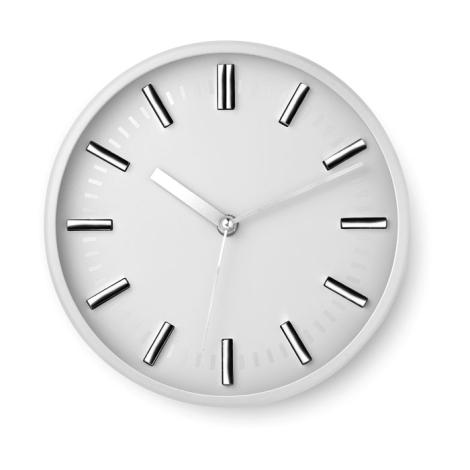 Horloge murale publicitaire - COSY