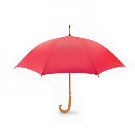 Parapluie publicitaire - Cumuli