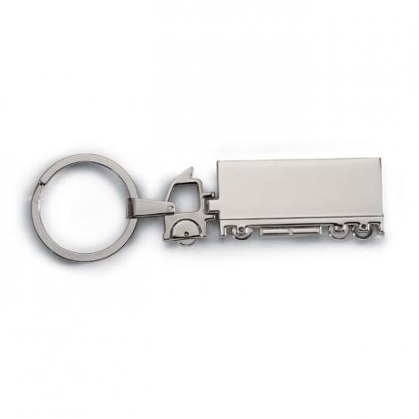 Porte-clés publicitaire - Trucky