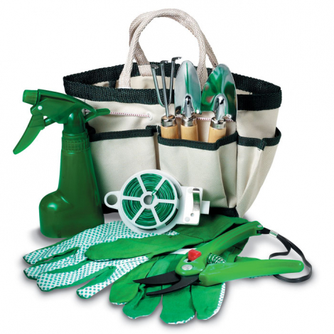 Set de jardinier promotionnel - Gardenia