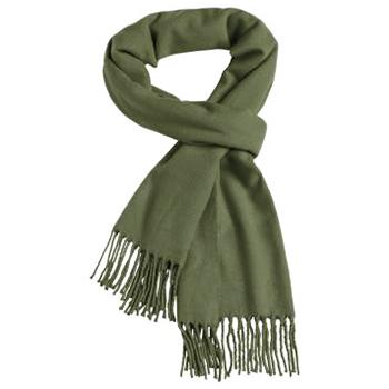 Écharpe et foulard