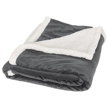 Plaid et couverture