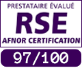Evaluation RSE