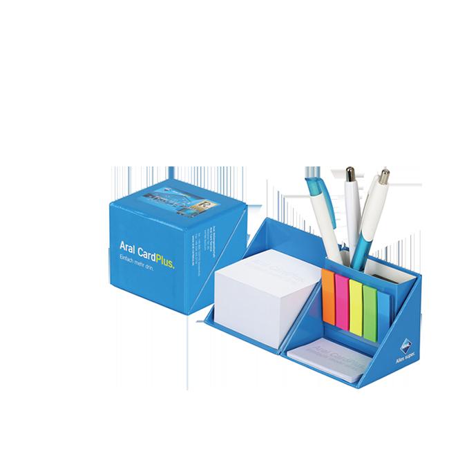 <p>Bloc cube personnalisable</p>