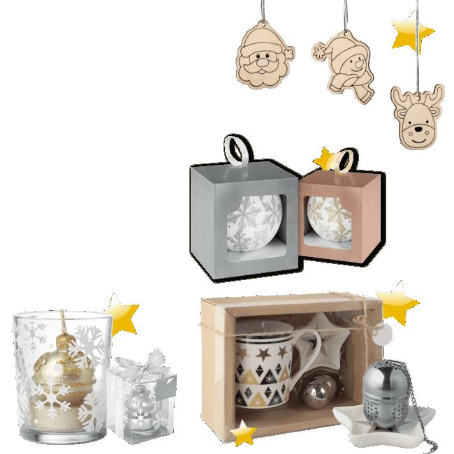 <p>Préparez vos cadeaux de fin d'année !</p>